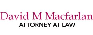 David Macfarlan Logo